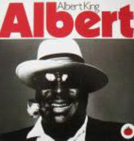 Used Vinyl Albert King- Albert (German)