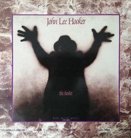 Used Vinyl John Lee Hooker- The Healer