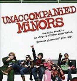 Used DVD Unaccompanied Minors