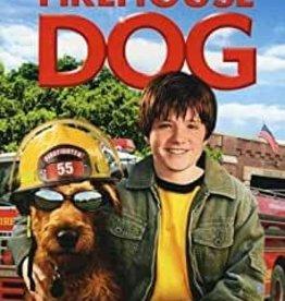 Used DVD Firehouse Dog