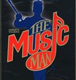 Used DVD The Music Man