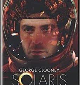 Used DVD Solaris