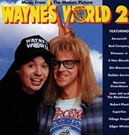 Used CD Wayne's World 2 Soundtrack