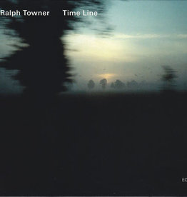 Used CD Ralph Towner- Time Line