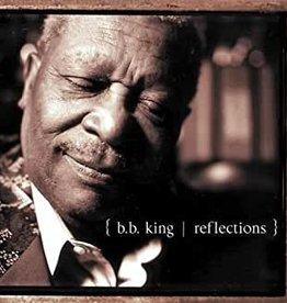 Used CD B.B. King- Reflections (SACD)