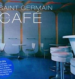 Used CD Saint Germaine En Laye Cafe- Saint Germain En Laye Cafe