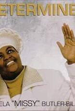 "Used CD Angela ""Missy"" Butler-Billups- Determined"