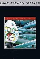 Used CD Alan Parsons Project- I, Robot (MoFi)