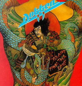 Used Vinyl Dokken- Beast From The East