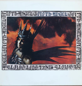 Used Vinyl Fifth Angel- Fifth Angel