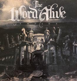 Used Vinyl World Alive- Empire