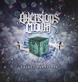 Used 7 Aversions Crown- Erebus / Parasites (Purple)