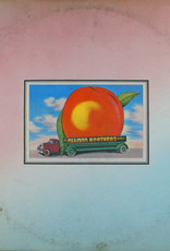 Used Vinyl Allman Brothers Band- Eat A Peach