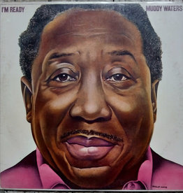 Used Vinyl Muddy Waters- I'm Ready