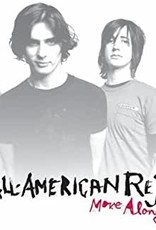 Used CD All American Rejects- Move Along