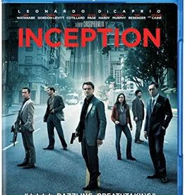 Used BluRay Inception