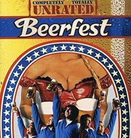Used BluRay Beerfest: Unrated