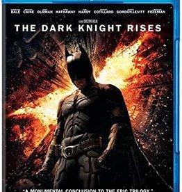Used BluRay Dark Knight Rises