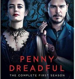 Used DVD Penny Dreadful: Season 1