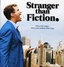 Used DVD Stranger Than Fiction