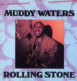 Used Vinyl Muddy Waters- Rolling Stone