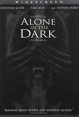 Used DVD Alone In The Dark: Evil Awakens
