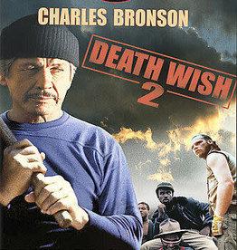Used DVD Death Wish 2