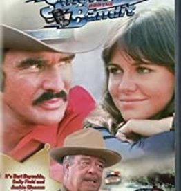 Used DVD Smokey And The Bandit