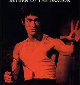 Used DVD Return Of The Dragon