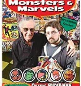 Used DVD Stan Lee's Mutants, Monsters & Marvels