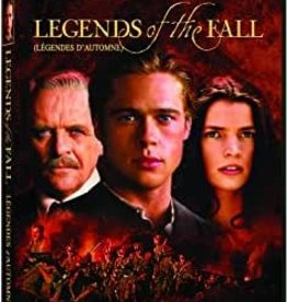 Used DVD Legends Of The Fall