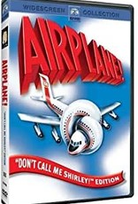 Used DVD Airplane!: Don't Call Me Shirley Edition