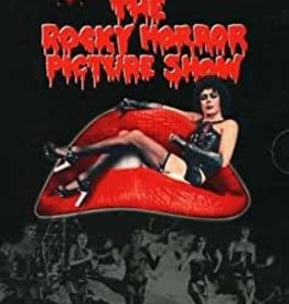 Used DVD Rocky Horror Picture Show