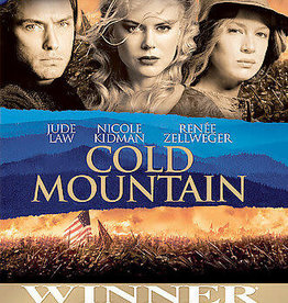 Used DVD Cold Mountain