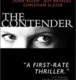 Used DVD The Contender