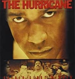 Used DVD The Hurricane