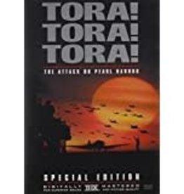 Used DVD Tora! Tora! Tora!