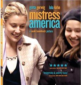 Used BluRay Mistress America