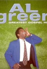 Used CD Al Green- Greatest Gospel Hits