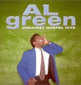 Used CD Al Green- Greatest Gospel Hits