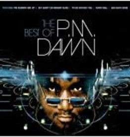 Used CD P.M. Dawn- The Best Of P.M. Dawn