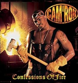 Used CD Cam' Ron- Confessions Of Fire