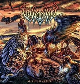 Used CD Vulvodynia- Mob Justice