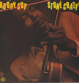Used CD Buddy Guy- Stone Crazy