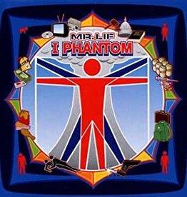 Used CD Mr. Lif- I Phantom
