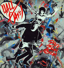 Used Vinyl Hall & Oates- Bigbamboom (Sealed)