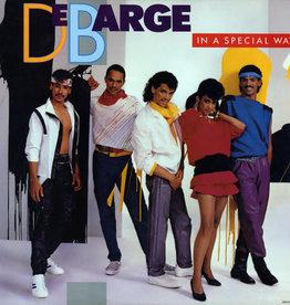 Used Vinyl Debarge- In A Special Way