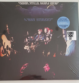 Used Vinyl Crosby, Stills, Nash & Young- 4 Way Street (RSD19 Reissue)