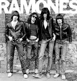Used Vinyl Ramones- Ramones (2018 180g Reissue)