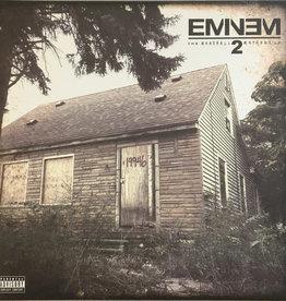 Used Vinyl Eminem- Marshall Mathers LP2